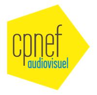 Logo de la CPNEF Audiovisuel