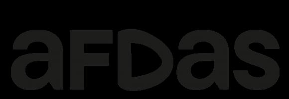Logo de l'AFDAS
