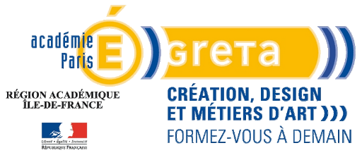 Logo du Greta CDMA